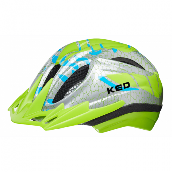Meggy K-Star Kindervelohelm-Green-Grösse S/M (49-55 cm)
