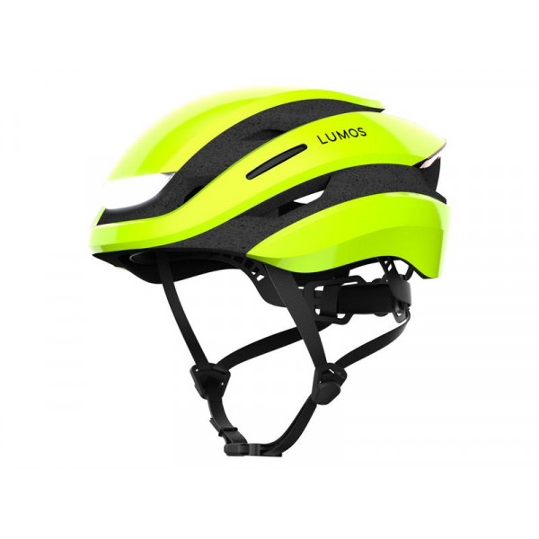 LUMOS Helm Ultra 54-61 cm, Lime