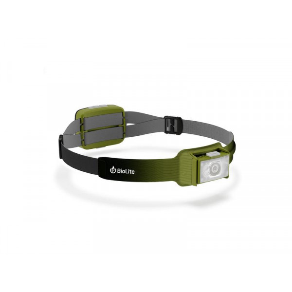 BioLite Stirnlampe 750 Grün