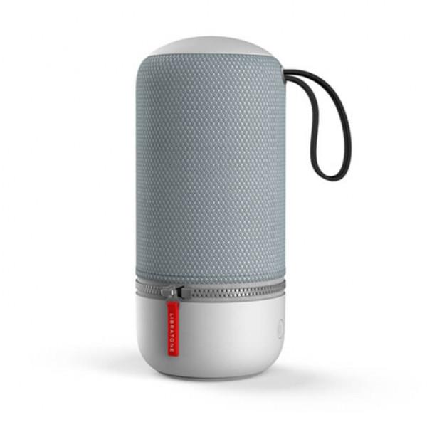 Libratone  ZIPP MINI 2 frosty grey WiFi/BT Speaker
