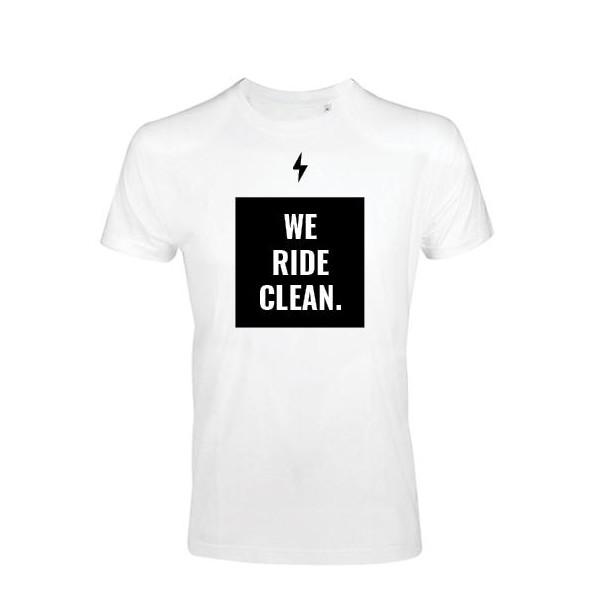 """Shirt """"Clean"""""""